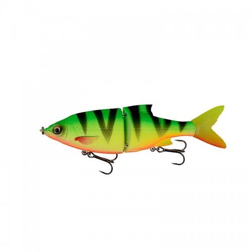 SG 3D Roach Shine Glider135 13.5cm 29g SS 05-Firetiger