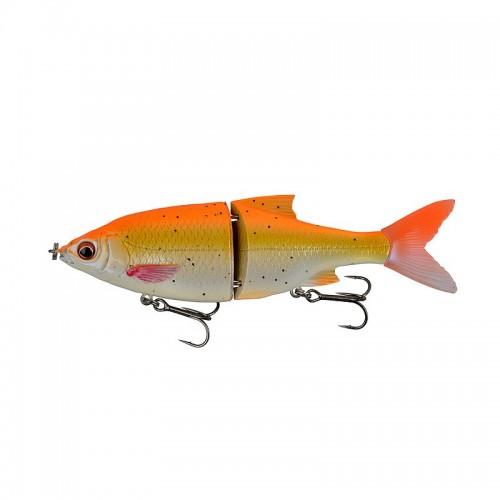 SG 3D Roach Shine Glider135 13.5cm 29g SS 06-Goldfish