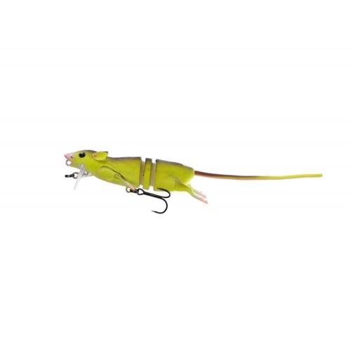 3D Rad 20 cm 32 g 08-Fluo Yellow