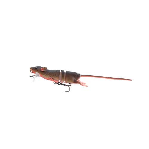 3D Rad 30 cm 90 g 05-Bloody Red Belly