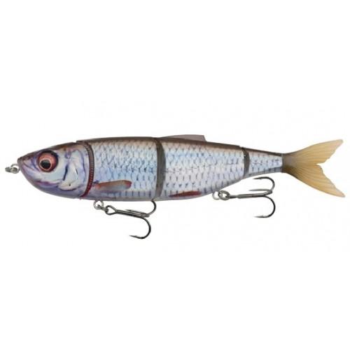 4Play V2 Swim & Jerk 13,5 cm 20 g SS 02-Roach