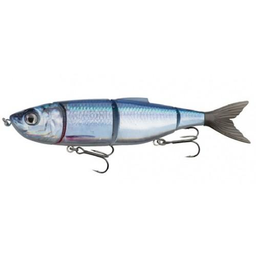 4Play V2 Swim & Jerk 16,5 cm 35 g SS 01-Herring
