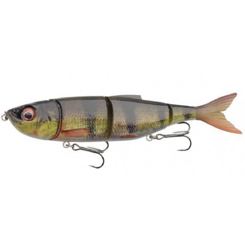 4Play V2 Swim & Jerk 16,5 cm 35 g SS 04-Rudd