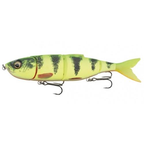 4Play V2 Swim & Jerk 16,5 cm 35 g SS 05-Firetiger