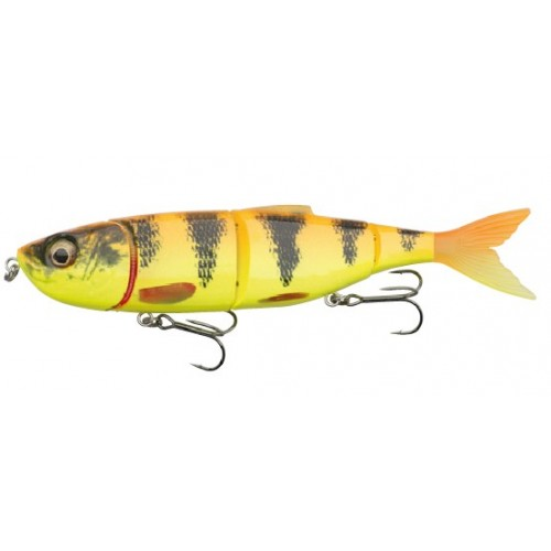 4Play V2 Swim & Jerk 16,5 cm 35 g SS 06-Golden Ambulance