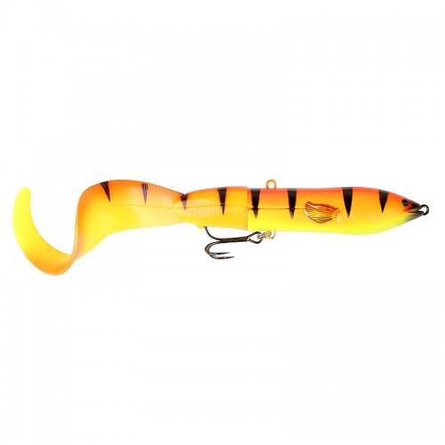 Hard Eel Tail Bait 3D 17 cm 40 g SS 05-Golden Ambulance