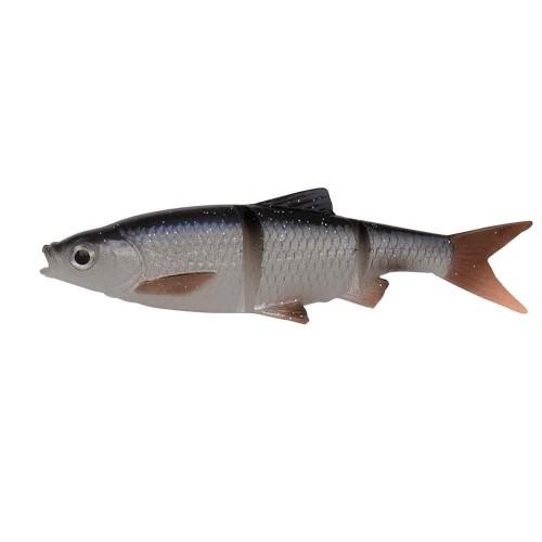 3D LB Roach Swim n Jerk 10 cm 10 g 3pcs Roach