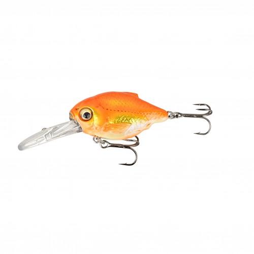 SG 3D Crucian Crank34 3.4cm 3g F SR 02-Goldfish