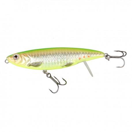 SG 3D Backlip Herring 135 13.5cm 45g S 09-Orange Flash