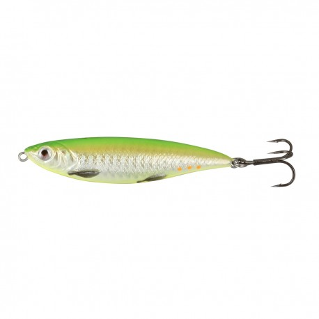 SG 3D Horny Herring 80 8cm 13g SS 08-Green Flash