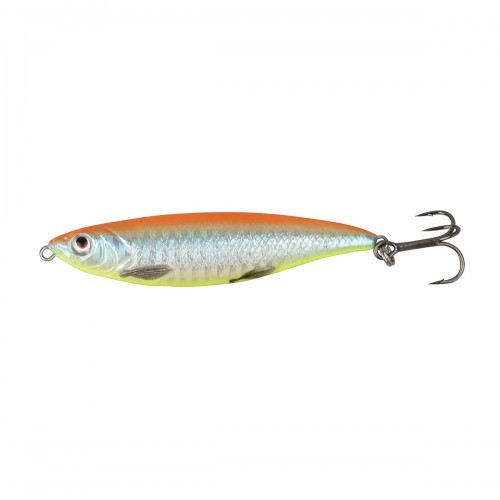 SG 3D Horny Herring 80 8cm 13g SS 09-Orange Flash