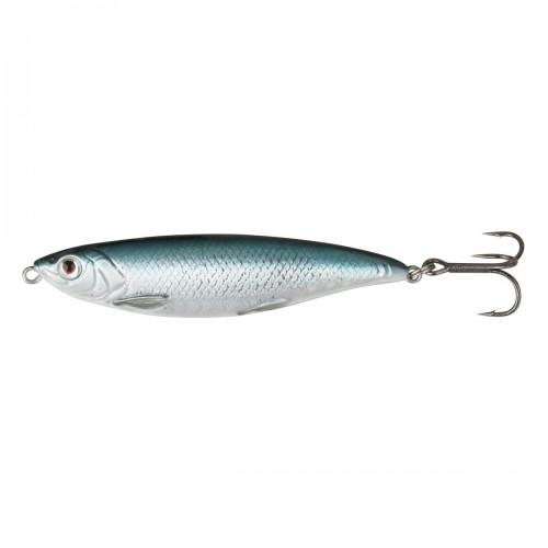 SG 3D Horny Herring 100 10cm 23g SS 01-Blue Silver