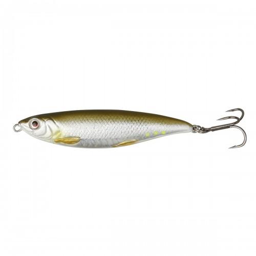 SG 3D Horny Herring 100 10cm 23g SS 03-Green Silver