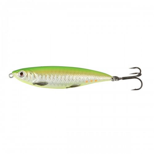 SG 3D Horny Herring 100 10cm 23g SS 08-Green Flash