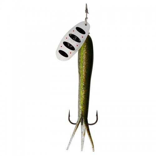 Flying Eel Spinner, velikost 3 23 g 11 Sandeel