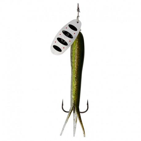 Flying Eel Spinner, velikost 3 23g 11 Sandeel