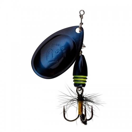 Rotex Spinner, velikost 5 14 g 06 Black Purple