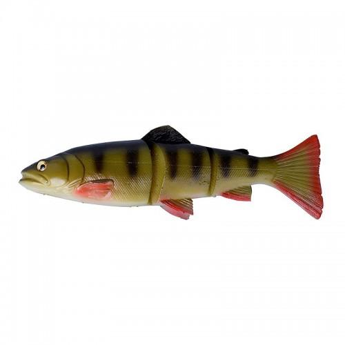 3D Line Thru Trout 15cm 35g SS 04 Perch