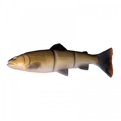 3D Line Thru Trout 15cm 35g SS 08 Dirty Roach