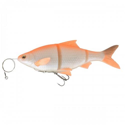3D Linethru Roach 18cm 80g SS 04 Golden Orfe