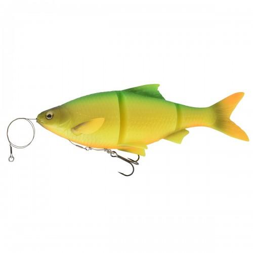 3D Linethru Roach 18cm 80g SS 05 Firetiger