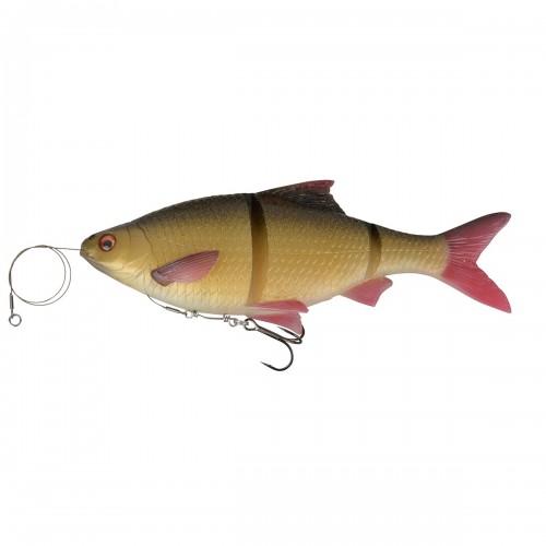 3D Linethru Roach 18 cm 86 g MS 02 Rudd